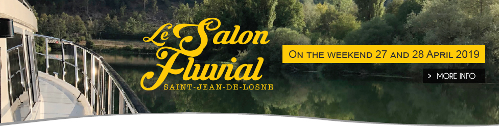 Salon fluvial 2019