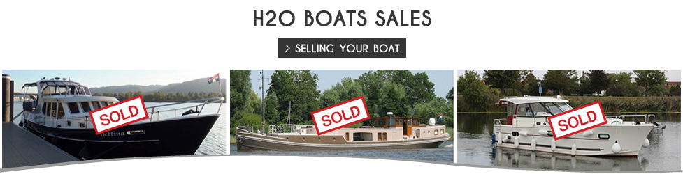 Selling your boat