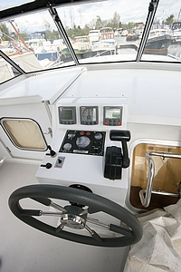 Motor Cruisers Pedro Boats for sale