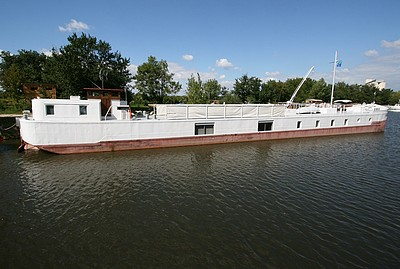 Barge - Unconverted Barge Sermaize for sale