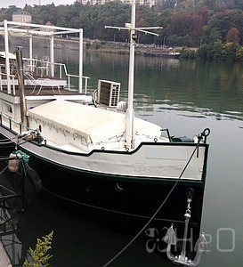 Barge - Unconverted Barge Voorburg NL for sale