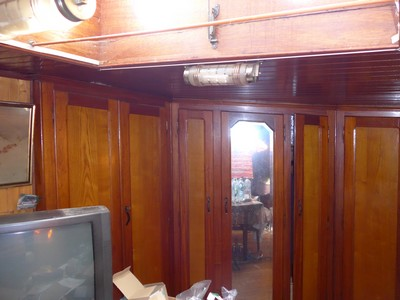 unconverted-barge for sale