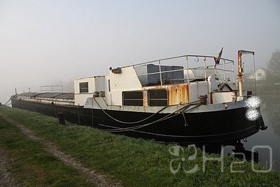 barge---unconverted-barge for sale