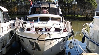 Motor Cruisers Valk NL for sale