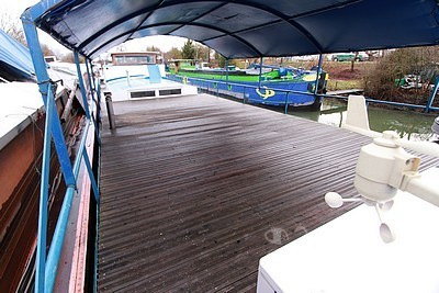 Barge Saard Luisental for sale