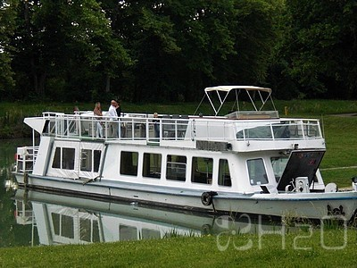 passenger-vessels for sale