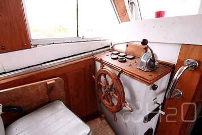 Motor Cruisers Faircraft Loynes for sale