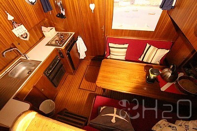 Motor Cruisers Linssen Yacht for sale