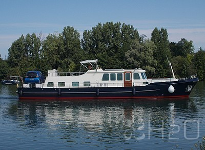 Barge - Motor Cruisers Tinnemans for sale