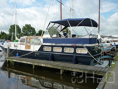 Motor Cruisers Molen  NL for sale