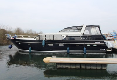 Motor Cruisers Van der Valk for sale