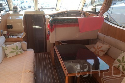 Motor Cruisers Greenline for sale