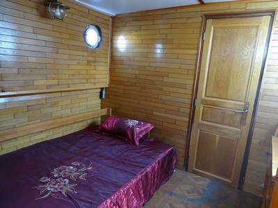 Barge - Unconverted Barge NL for sale