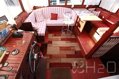 Barge PL for sale