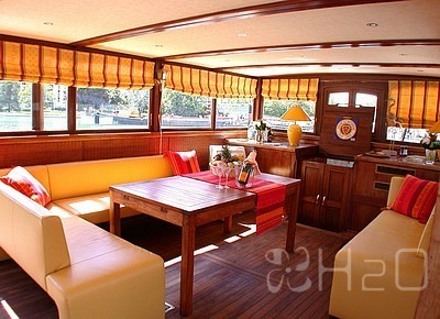 barge---passenger-vessels---hotel-barges for sale