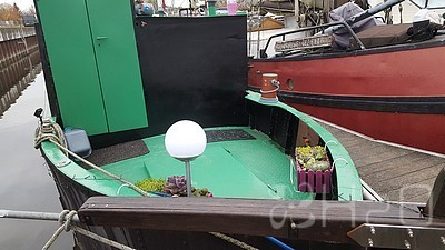 Barge Non connu for sale