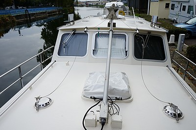 Motor Cruisers Vande Torre for sale