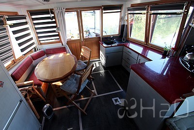 Barge CNAY for sale