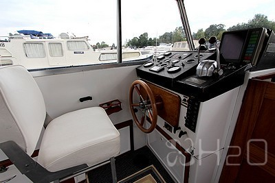 Motor Cruisers Profil Marine for sale
