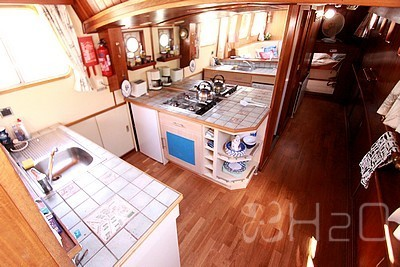 Sailing Boats - Barge NL for sale