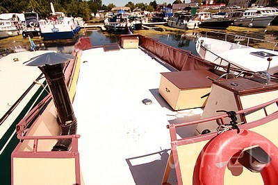 Barge - Motor Cruisers Tolladine for sale