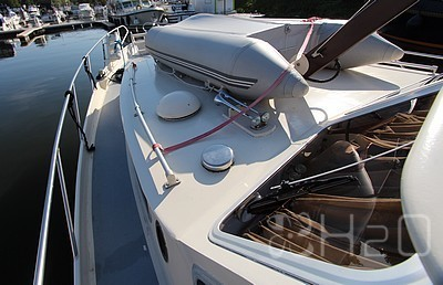 Motor Cruisers Valkkruiser for sale