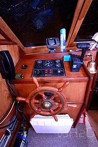 Motor Cruisers Morrell Power Craft for sale