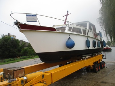 Motor Cruisers Zeilmann (NL) for sale