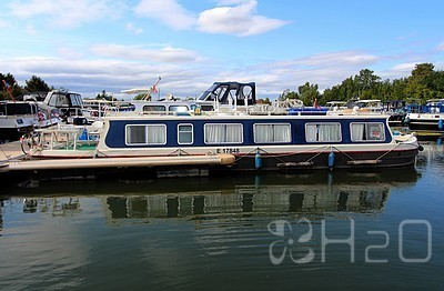 Barge Mindon Marine for sale