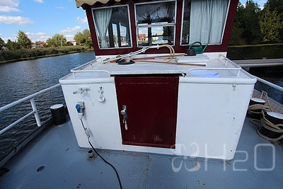 Barge Boot Alphen NL for sale