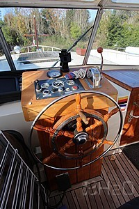 Motor Cruisers Kompier for sale