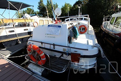 Motor Cruisers Porter & Haylett for sale