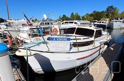 Motor Cruisers Zuiderzee for sale