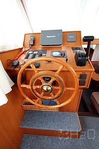 Motor Cruisers Pedro Boat for sale