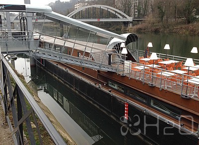 barge---restaurant-boats for sale