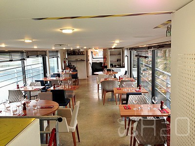 Barge - Restaurant Boats Morbeke BE for sale