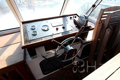 Motor Cruisers Wilbro NL for sale