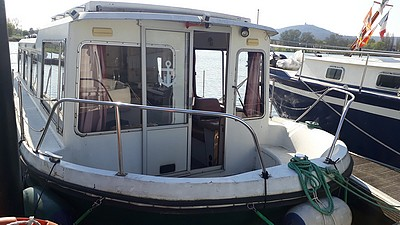 Motor Cruisers Jeanneau for sale