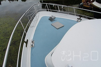 Motor Cruisers Holterman for sale