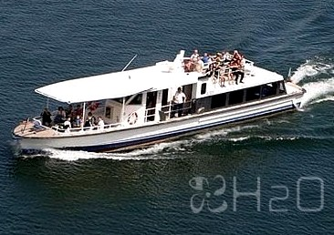 Passenger Vessels - Motor Cruisers Celli Spa IT for sale