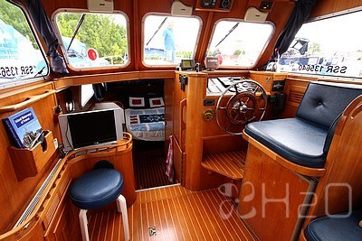 Motor Cruisers Heybroom for sale