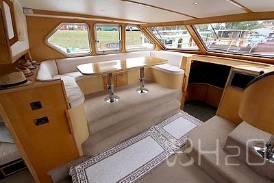 Motor Cruisers European Pleasure Craft for sale
