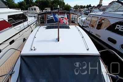 Motor Cruisers Bourne UK for sale
