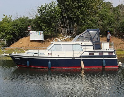 Motor Cruisers De Boarnstream for sale