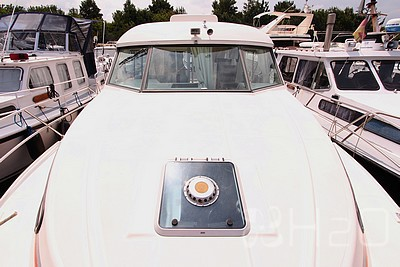 Motor Cruisers Nicols for sale
