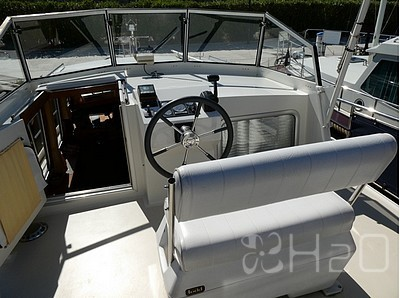 Motor Cruisers Pedro for sale