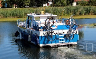 Motor Cruisers Bickel for sale