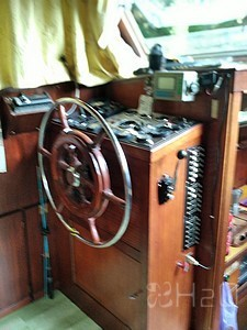 Motor Cruisers F.A Kerstholt for sale