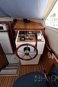 Motor Cruisers Recla tarpon 49 for sale