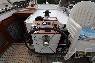 Motor Cruisers Kempers NL for sale
